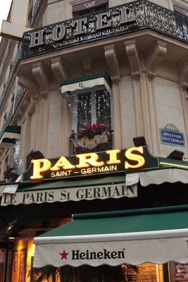 Paříž: Horečka z velkoměsta