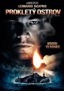 Prokletý ostrov na DVD a Blu-Ray