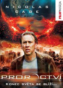 Proroctví na DVD