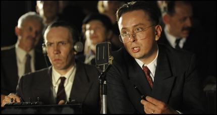 Protektor chce nominaci na Oscara