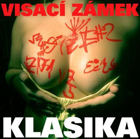 Visací zámek: punková Klasika