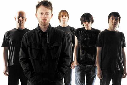 Prince naštval Radiohead