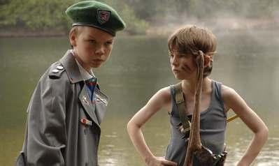 Malý Rambo - Předstírat. Nebojovat.