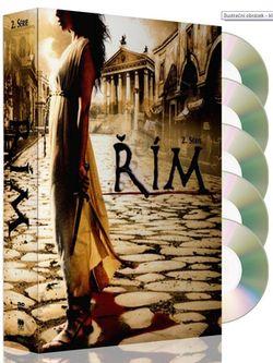 Řím - kostky jsou vrženy