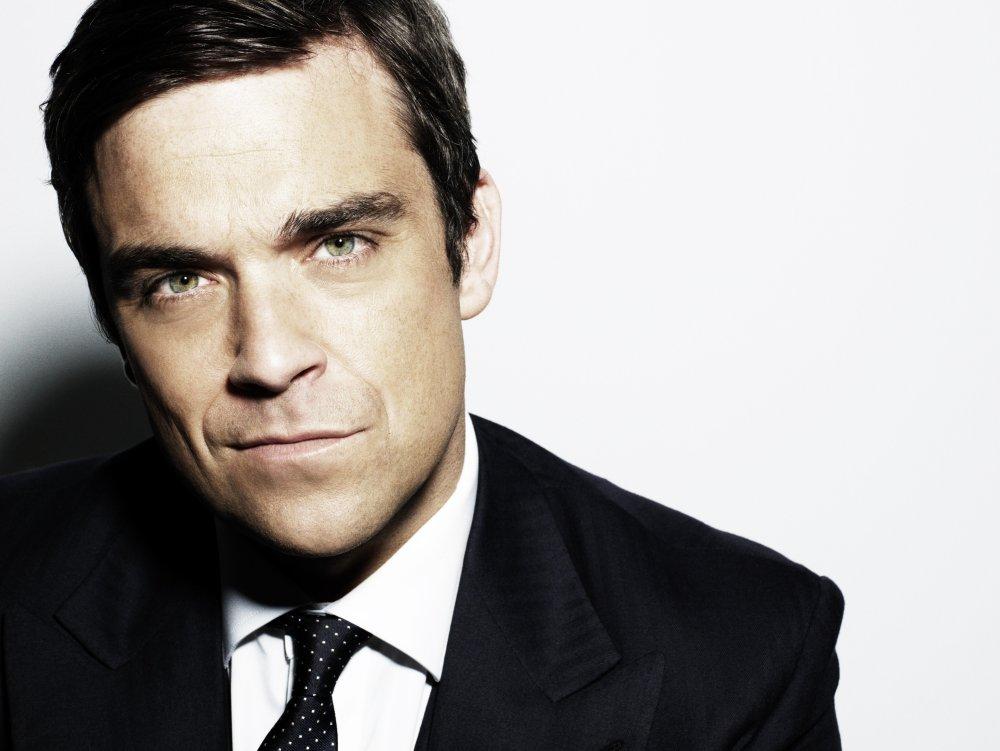 Robbie Williams se ohlíží za kariérou