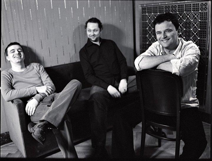 Dan Bárta s triem křtí už za týden