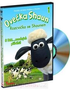 Ovečka Shaun - Rozcvička se Shaunem