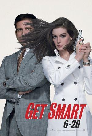 Agent Smart zachraňuje svět