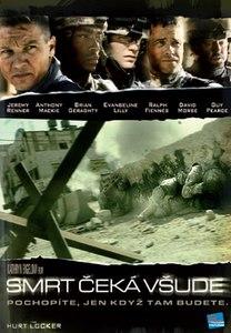 Smrt čeká všude - Oscarový hit na DVD