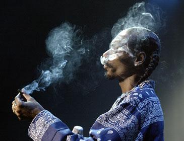 Snoop Dogg nedostal britské vízum