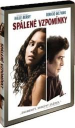 Halle Berry v dramatu Spálené vzpomínky