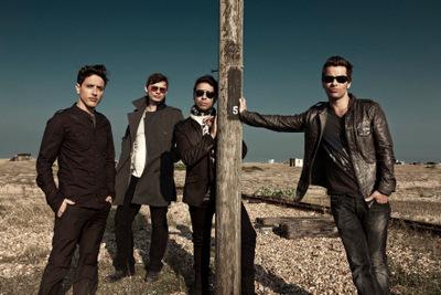 Stereophonics: Jsme lepší muzikanti