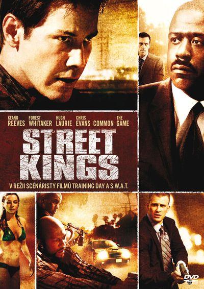 Keanu Reeves v thrilleru z policejního prostředí