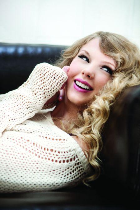 Taylor Swift je zpět s další deskou