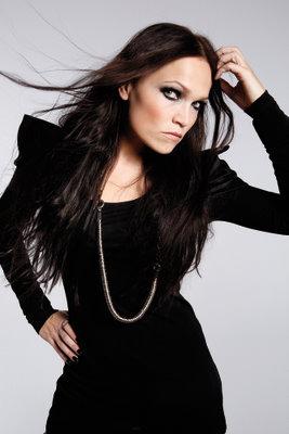 Tarja: Sopránová královna