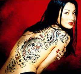 Tattoo Convention Prague 2007