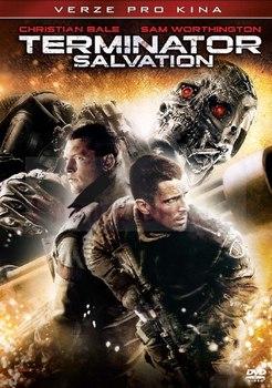 Terminátor: Salvation na DVD