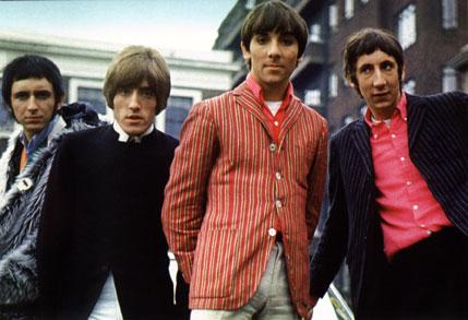 The Who hvězdami festu Glastonbury