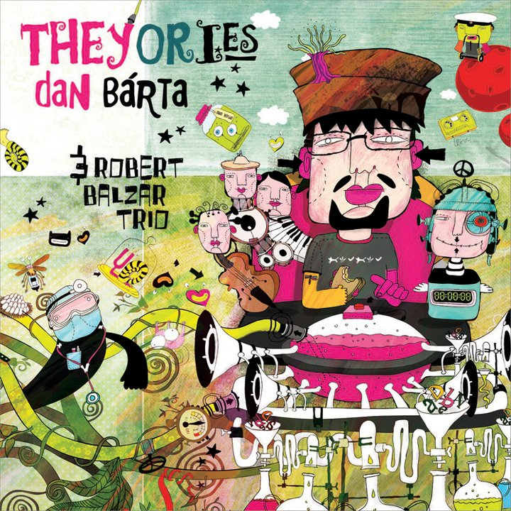 Dan Bárta s hity Björk či Jamiroquai