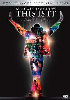 This Is It na DVD a Blu-Ray