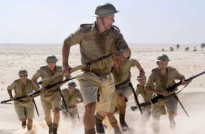 Tobruk - příběh dle skutečnosti