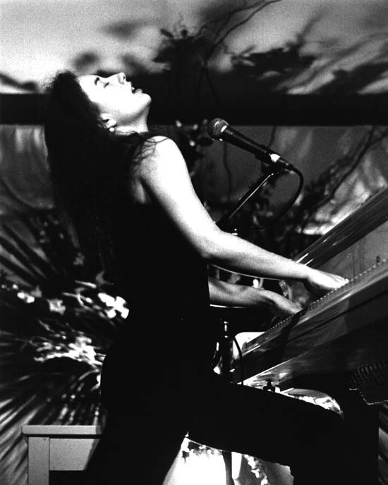 Tori Amos: Evropské turné Prahu nemine