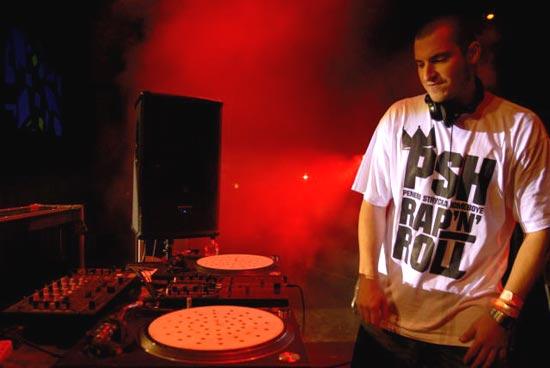 Trafik z PSH vydává remixy