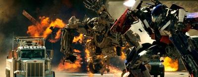 Transformers v HD rozlišení