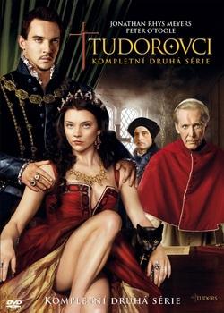 Tudorovci 2 - pokračování seriálu na DVD