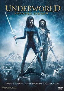 Třetí díl série Underworld vychází