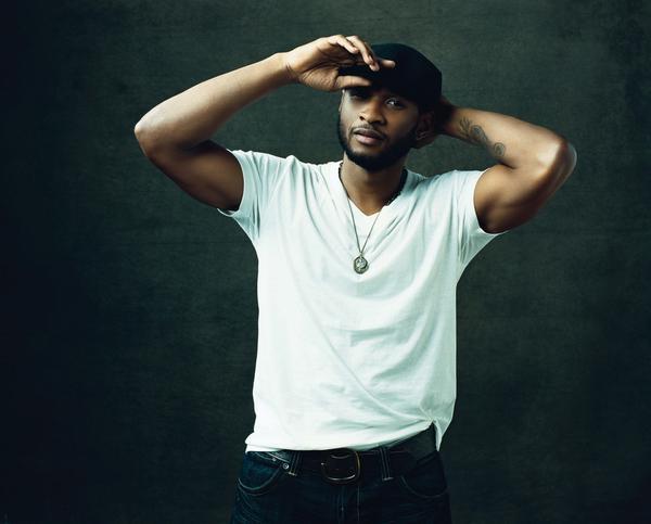 Usher vydává novou desku