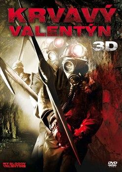 Krvavý Valentýn ve 3D