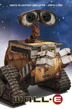 Wall-I - nový animovaný rodinný film