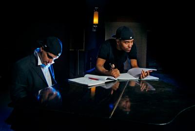 DJ Wich & Hi-Def: Skřivánci na beatu