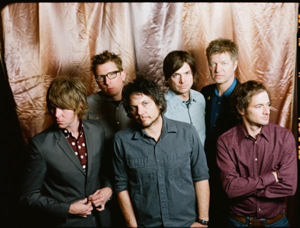 Wilco poprvé rozrockují Prahu