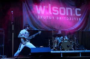 Come On And Follow Me.. na Wilsonic