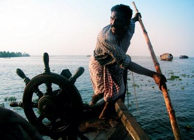 Wohnout: Homolové v Indii