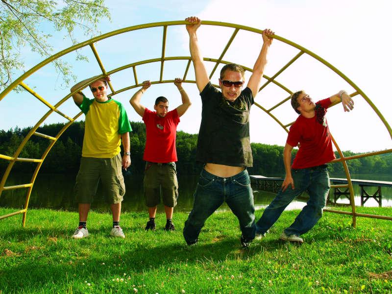 Wohnout: cenu alba určí fanoušci
