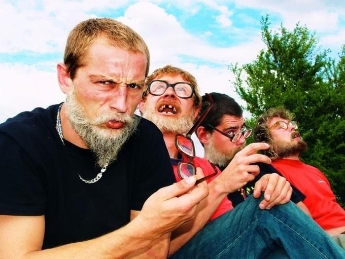 České kapely se utkají v nohejbalu