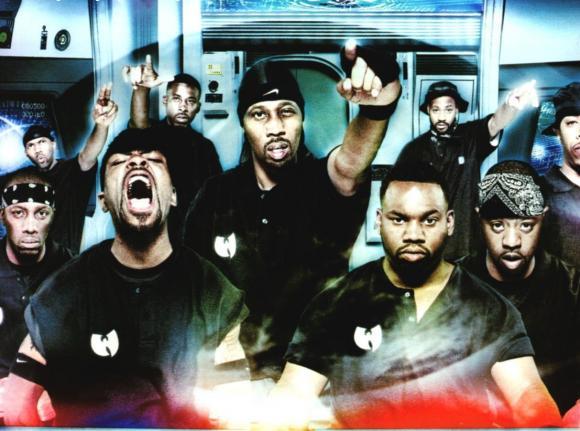 Wu-Tang Clan: český web on-line