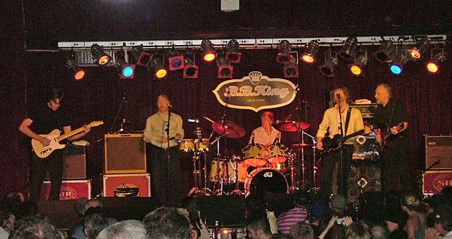 The Yardbirds: Soutěžte s legendou