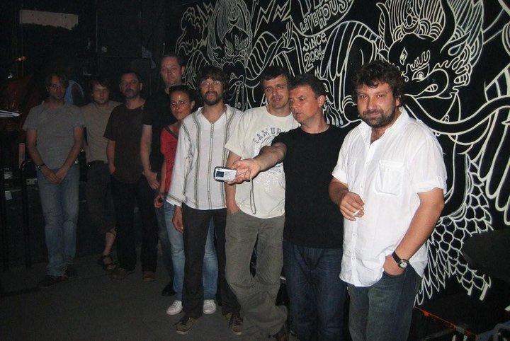 Illustratosphere pokračuje na turné