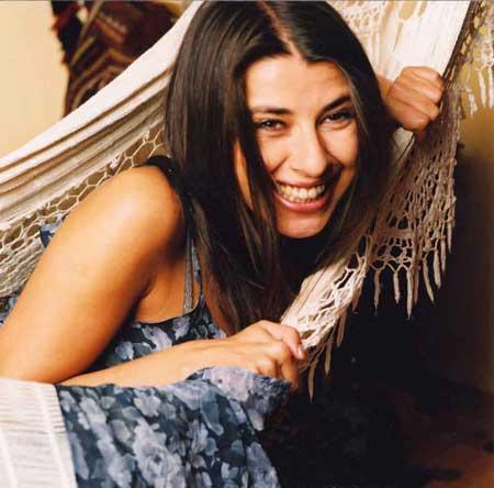 Yvonne Sanchez živě již tento pátek