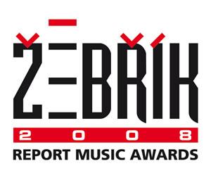 Nominace na Žebřík 2008