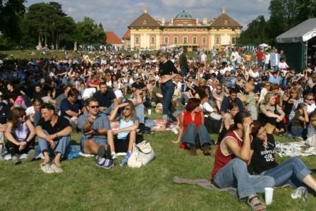Festival Slavkov u Brna již popáté!