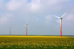 Zelená energie vzbuzuje stále větší zájem