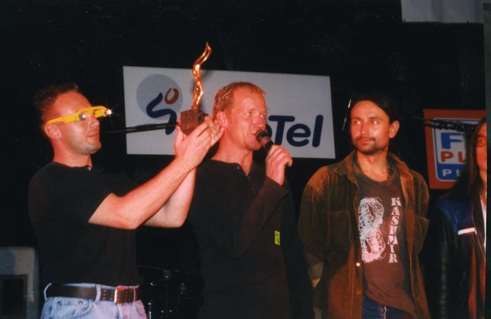 Žebřík 2007 Loap Awards bude vyhlášen 7. března