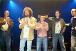 ŽEBŘÍK 2003