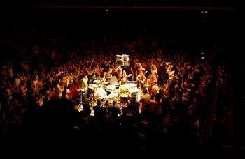 Zita Swoon Live: lidem blíž