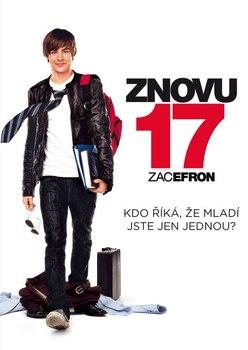 Znovu 17 na DVD